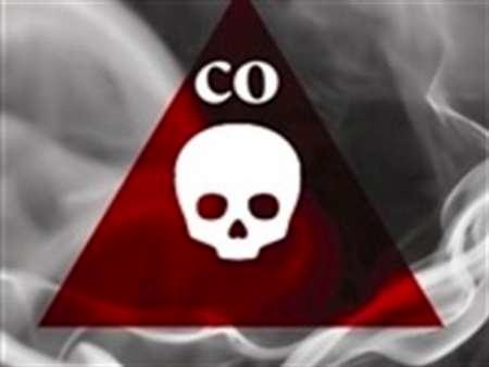 مسمومیت ۷ تن بر اثر گاز گرفتگی