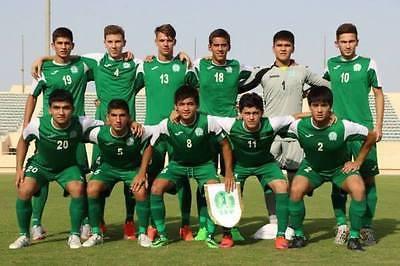 آشنایی با حریفان تیم ملی فوتبال امید ایران در رقابت های مرحله اول انتخابی المپیک ۲۰۲۰