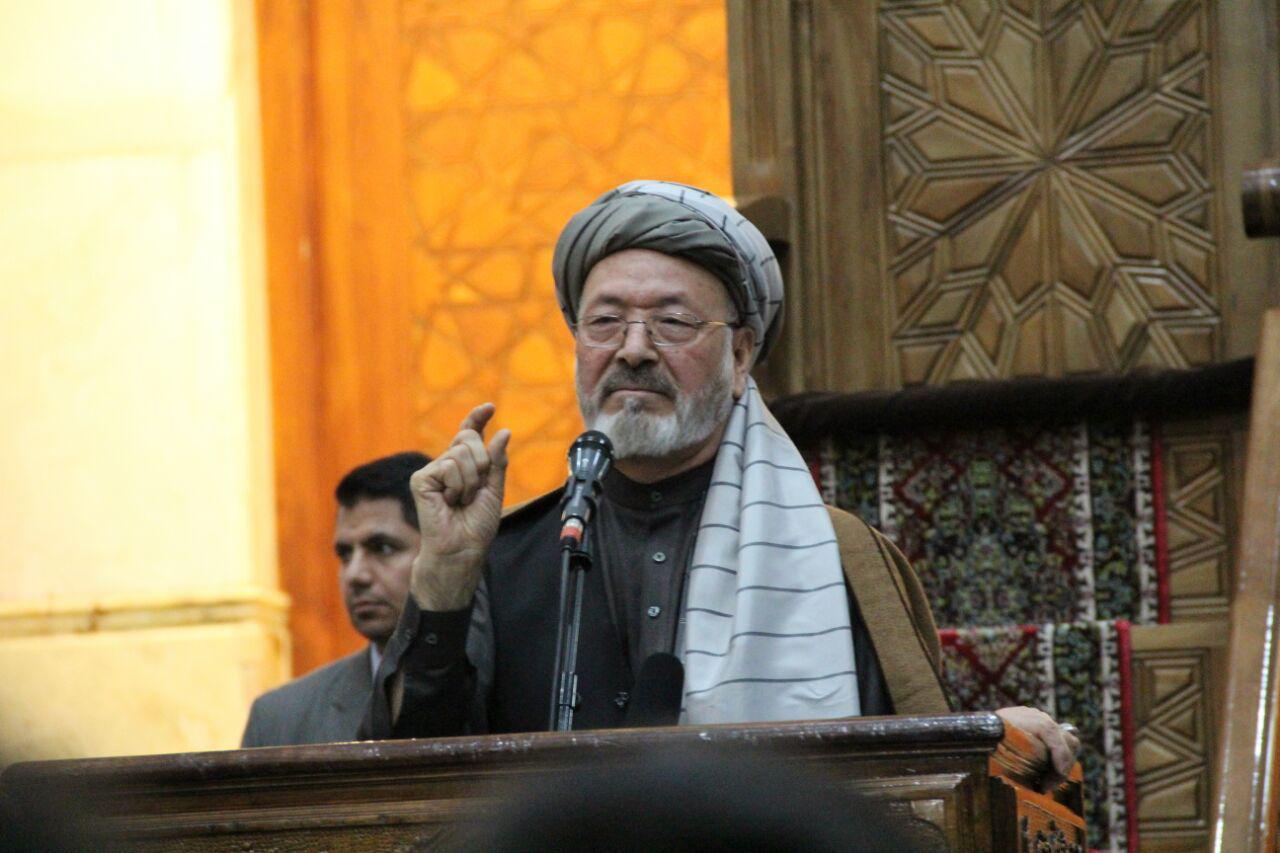 هشدار خلیلی به طالبان: وارد فاز نظامی با شیعیان افغانستان نشوید که پشیمان خواهید شد