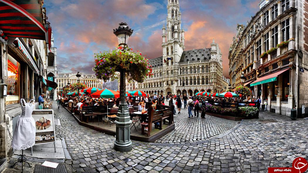 بهترین زمان سفر به بلژیک چه ماهی است؟ + معرفی جاذبههای گردشگری بلژیک