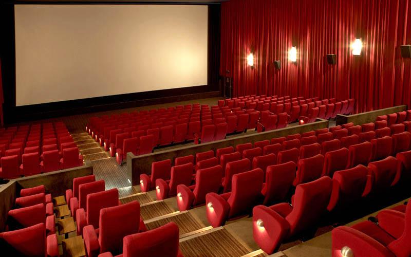 سینما در هفته
