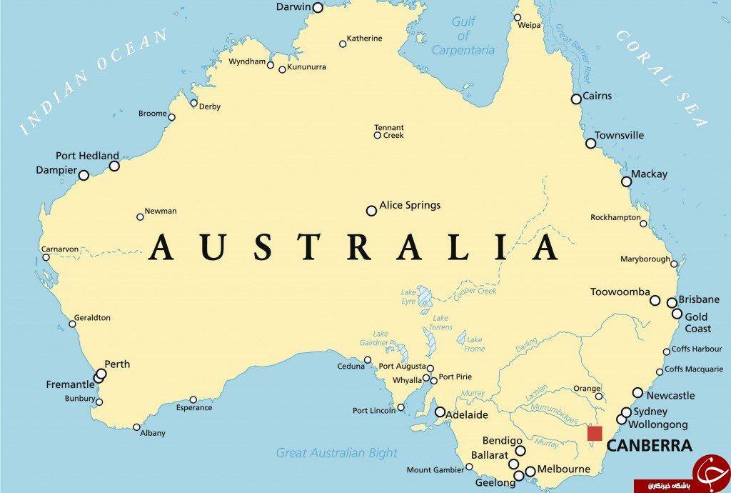 راهنمای سفر به استرالیا / بهترین زمان برای سفر به استرالیا