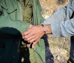دستگیری شکارچی متخلف در درگز