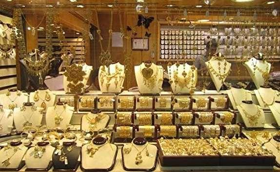 باشگاه خبرنگاران - سرقت از یک طلا فروشی در ارومیه