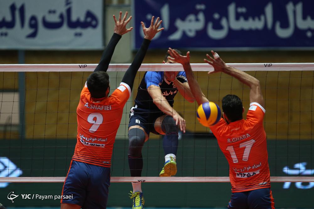 میزبانی سایپا از گنبد در تهران/ پیکانیها به اردکان میروند