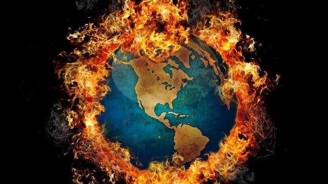 گرم شدن زمین چه فجایعی را به دنبال دارد؟