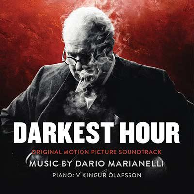 «تاریک ترین ساعت»، فیلمی انگلیسی در حمایت از راهبرد ایرانی