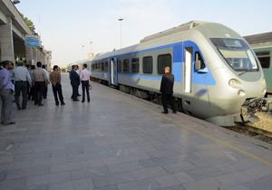 افزایش 8 درصدی جابهجایی مسافران در بخش قطارهای حومهای