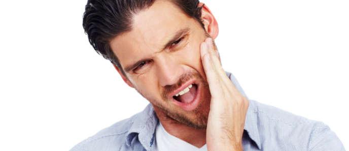 ترفندهایی که دندان درد شما را کاهش میدهد!