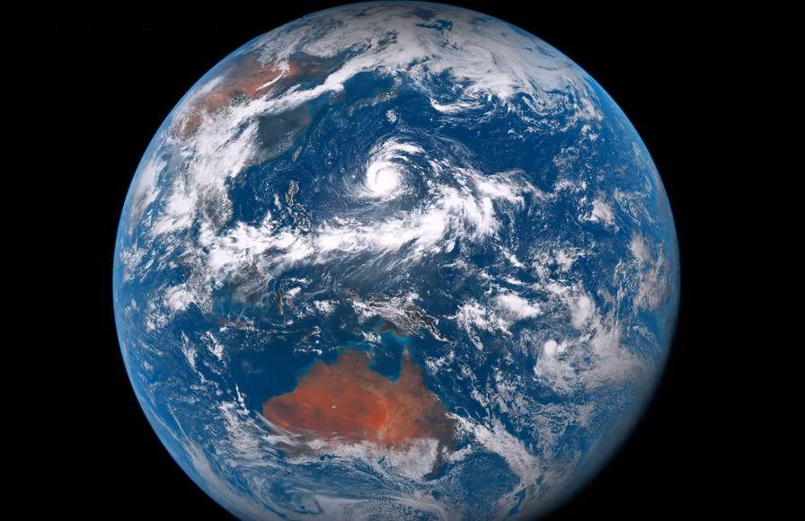 روش جدید و جالب محققان برای خنک کردن زمین!