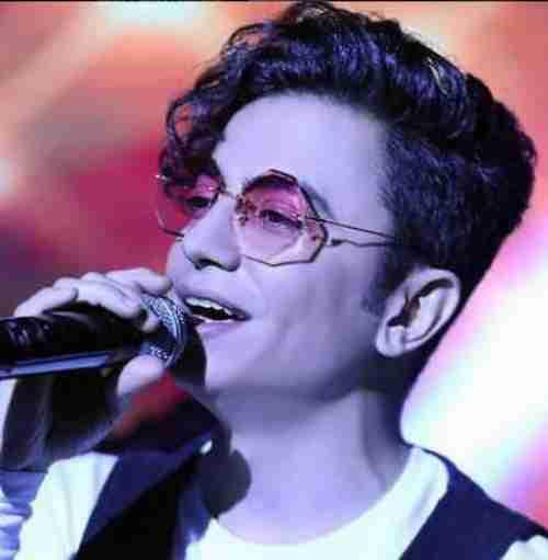 تغییر خوانندهی کنسرت فینال آسیا