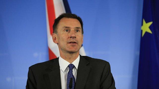 وزیر خارجه انگلیس: امکان ندارد همهپرسی دیگری درباره برکسیت برگزار کنیم