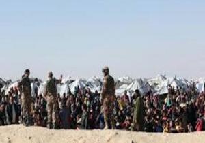 مسکو: آمریکا مانع از بهبود وضع فاجعهآمیز آوارگان سوری در اردوگاه الرکبان میشود