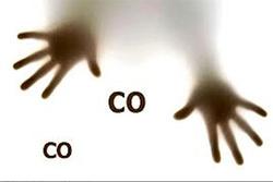 7 نفر بر اثر استنشاق گاز مونو کسید کربن مسموم شدند