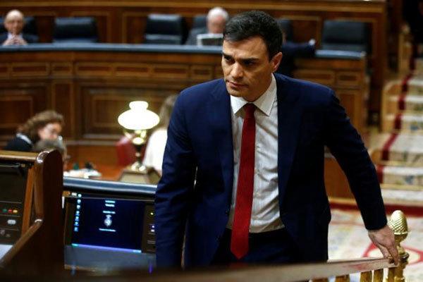 بازداشت فردی که قصد ترور نخستوزیر اسپانیا را داشت