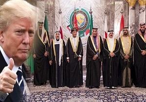 طرح تشکیل «ناتوی عربی» داغی که بر دل آمریکا و متحدان عربش ماند