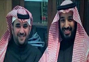 روزنامهنگار سعودی ارتباط مالی تلویزیون معاند ایرانی با عربستان را لو داد