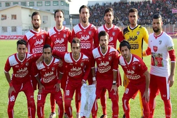 لحظه به لحظه با هفته دوازدهم لیگ برتر فوتبال ایران