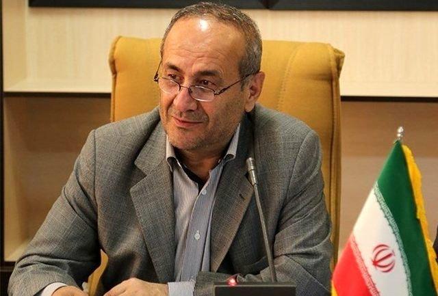 پیام تبریک استاندار ایلام به ورزشکار با اخلاق ایلامی