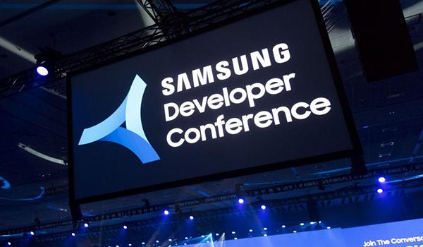 در کنفرانس توسعه دهندگان سامسونگ چه گذشت؟
