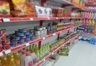 بازار مواد غذایی از لحاظ قیمت اجناس در چه وضعیتی به سر می برد؟