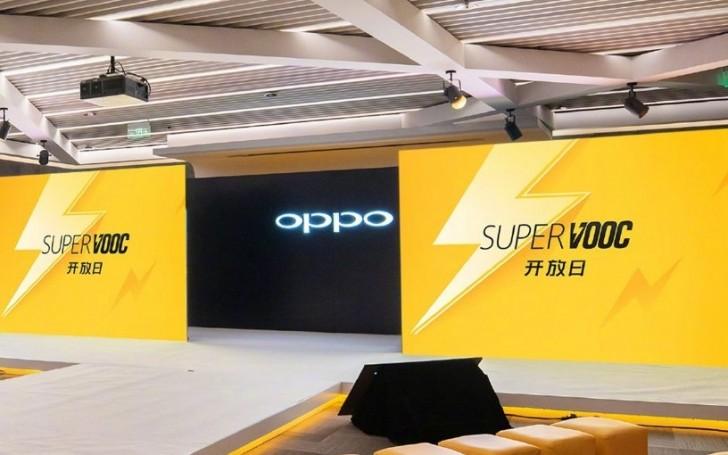 اوپو ۱۰۰ میلیون دستگاه با فناوری شارژ VOOC فروخته است