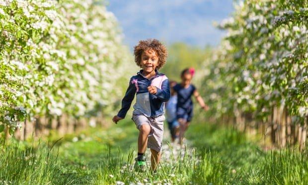 عواملی که نزدیکبینی در کودکان را به همراه خواهد داشت