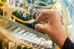 ISPهای انگلیس: دولت باید امنیت سایبری را رهبری کند