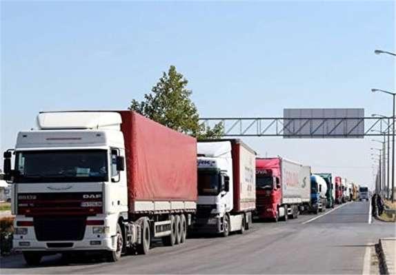 باشگاه خبرنگاران - محدودیتهای حمل و نقل خودروهای سنگین در جادههای خراسان شمالی ادامه دارد