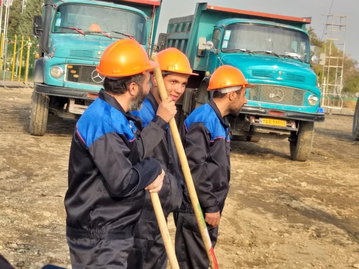 مراسم افتتاح عملیات احداث ساختمان فدراسیون فوتبال امروز برگزار میشود