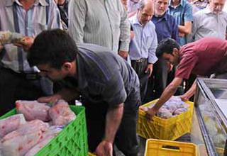 قیمت حقیقی مرغ کیلویی ۱۱ هزار تومان نیست!