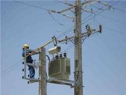 بهسازی شبکه توزیع برق ۲۰ روستای تویسرکان