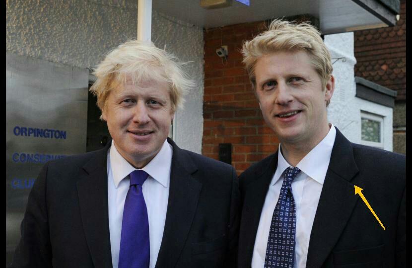 استعفای وزیر حمل و نقل انگلیس در اعتراض به نخست وزیر