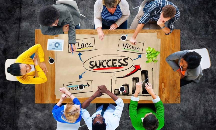 نقش فرهنگ استارتاپی در پیشرفت کسبوکارهای نوپا