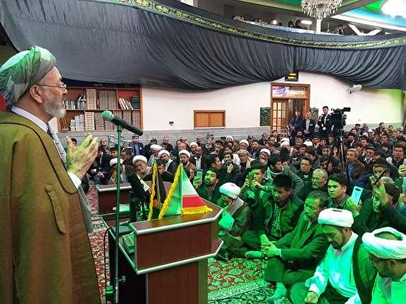 باشگاه خبرنگاران - باید نقطه پایانی برای جنگ افغانستان پیدا کنیم/ جایگاه شیعیان افغانستان قدرتمند تر از گذشته است