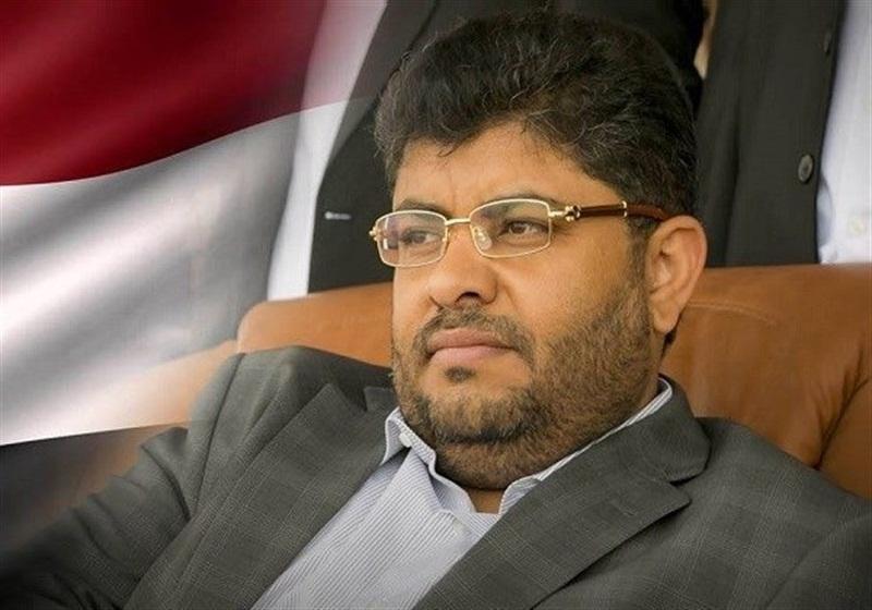 دستیابی به صلح در یمن مشروط به توقف حملات هوایی متجاوزان