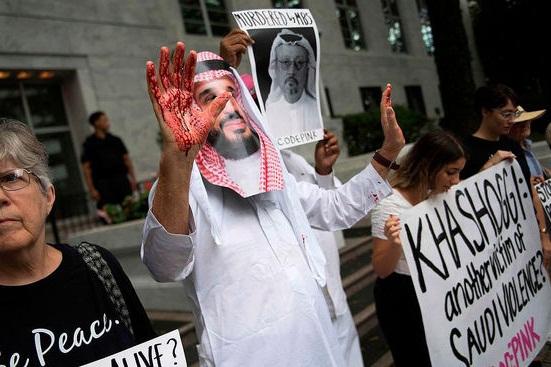 طرح نماینده آمریکایی برای تنبیه عربستان در قتل خاشقجی