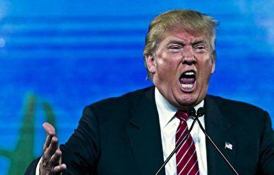 عصبانیت ترامپ از سوال یک خبرنگار + فیلم