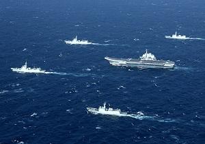 درخواست آمریکا از چین برای خارج کردن موشکهای خود از جزایر اسپراتلی