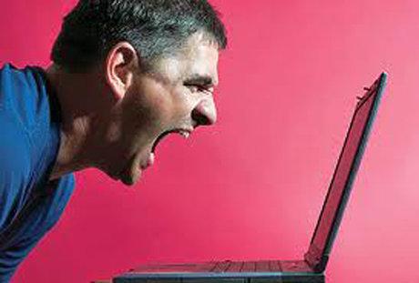 اینترنت ۱۲۸ کیلویی هم اینترنت است؟!