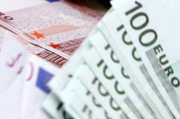 کاهش نرخ ۲۳ ارز بین بانکی + جدول