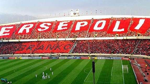 تمهیدات اورژانس برای بازی سپولیس – کاشیما در ورزشگاه آزادی