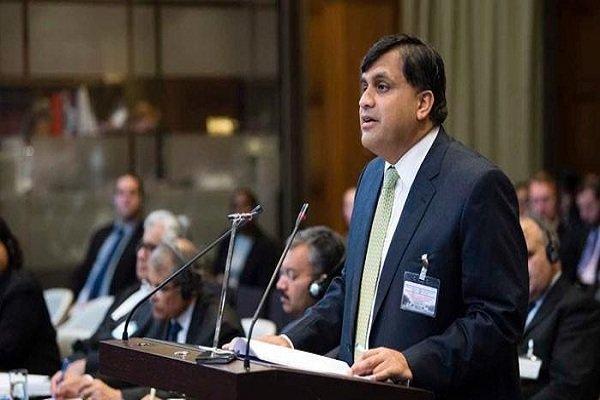 حمایت پاکستان از تلاش های روسیه در روند صلح افغانستان