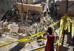 مروری بر عملکرد بازسازی مناطق زلزلهزده در کرمانشاه