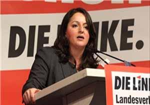 نماینده پارلمان آلمان عربستان را وحشی و دیکتاتور خواند
