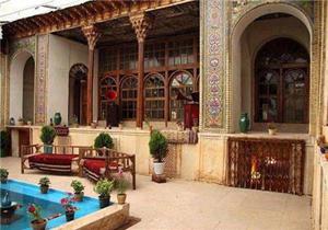 افتتاح خانه بومگردی در اسدآباد