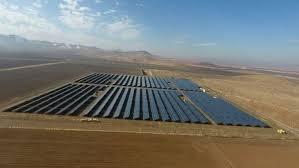 ساخت نيروگاه ٥٠٠ مگاواتي برق در گل گهر سيرجان
