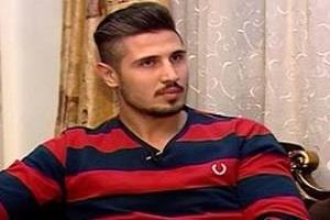 قلی پور: پرسپولیس با هوادارانش در تهران نتیجه بازی رفت را جبران می کند