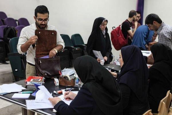 زمان اعلام نتایج بررسی پرونده داوطلبان دکتری استعدادهای درخشان اعلام شد