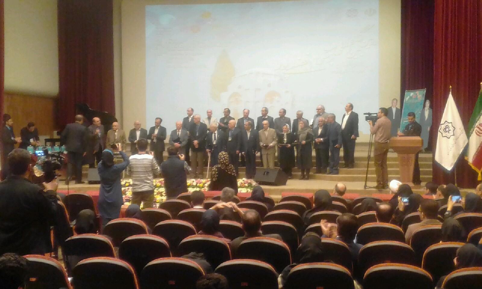 آغاز به کار دومین کنگره بین المللی پزشکی افضلی پور به میزبانی استان کرمان